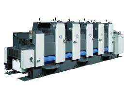 Services techniques pour imprimerie