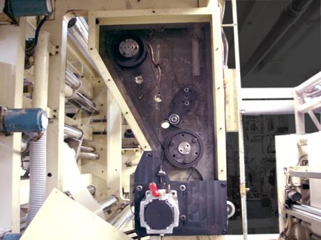 Services techniques pour l'imprimerie